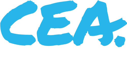 Committed to Ending Abuse (CEA) Logotype